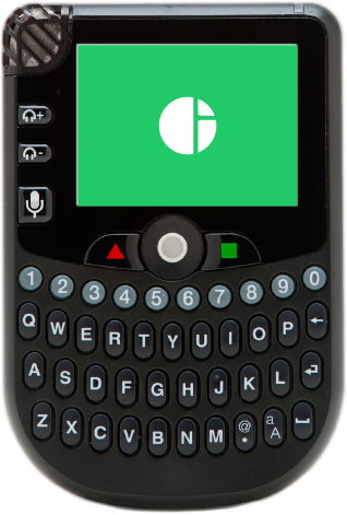 CONNECTOR VOTING KEYPAD